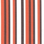 Relax Collection Stripes I orange 204
