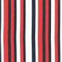 Relax Collection Stripes I red 203