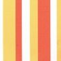 Relax Collection Stripes II orange 301